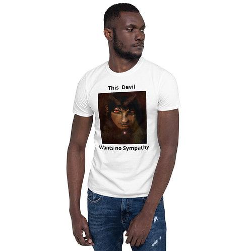 Asmodeus - No Sympathy Short-Sleeve Unisex T-Shirt