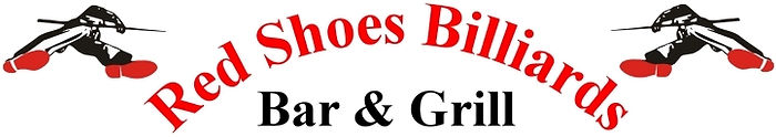 Red Shoes Bar and Grill Logo