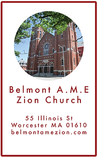 Belmont AME DOH