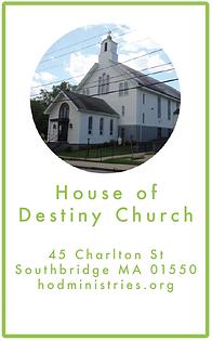 House of Destiny DOH