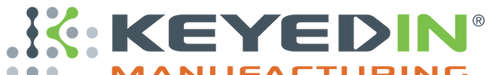 KeyedIn Manufacturing ERP Software
