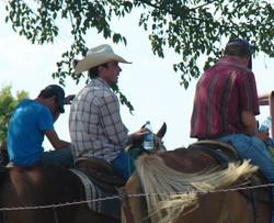 pasture roping 125