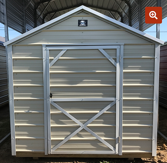 Utility Shed 12' x 16'