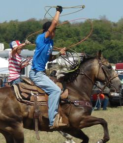 pasture roping 087