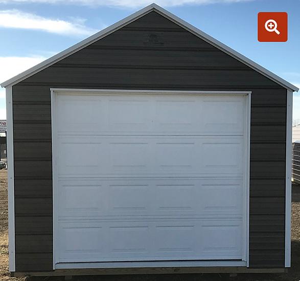 Portable Garage 16' x 36'