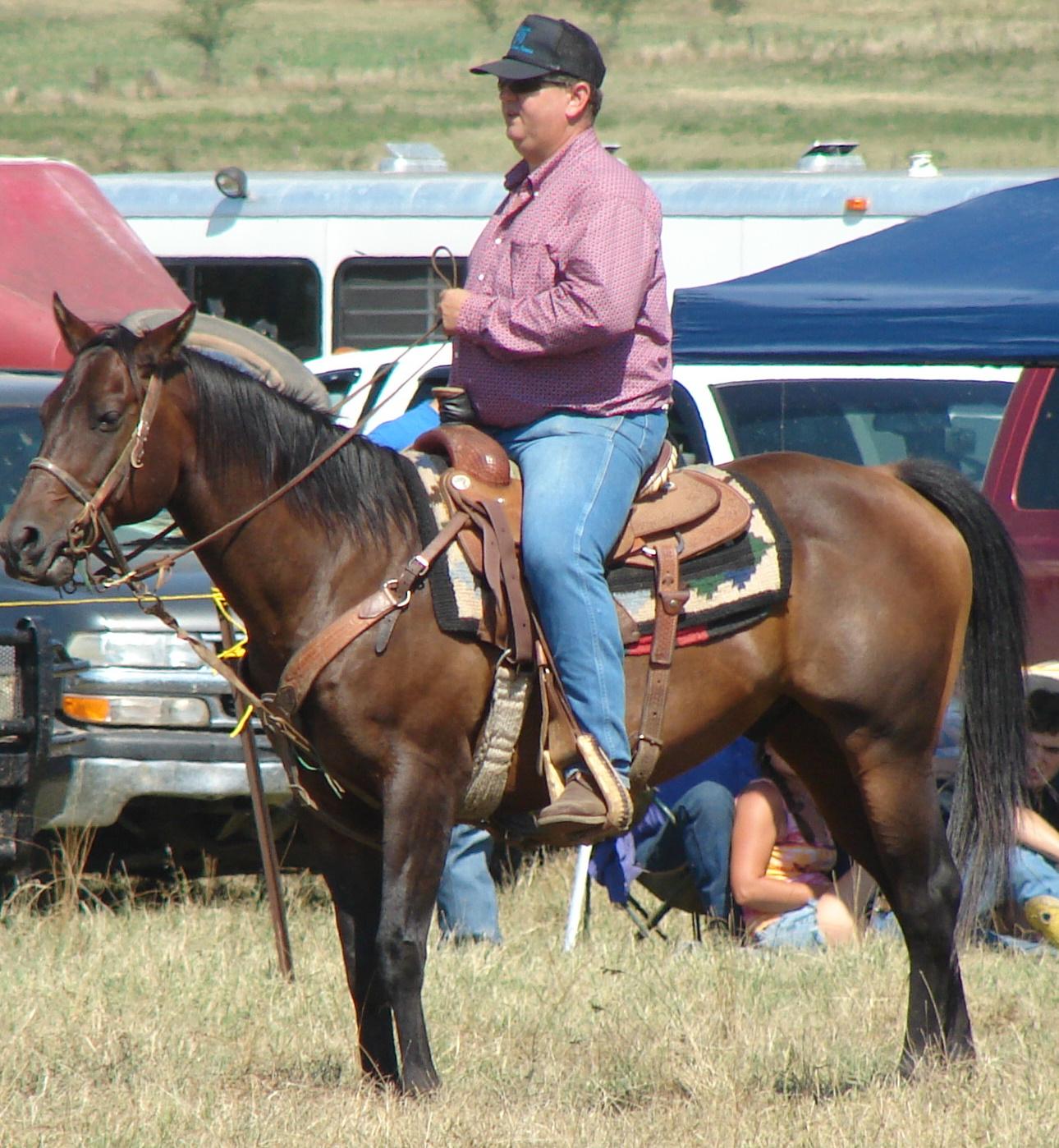 pasture roping 065