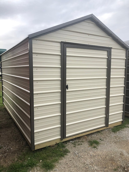 Best Value Shed 8' x 12'