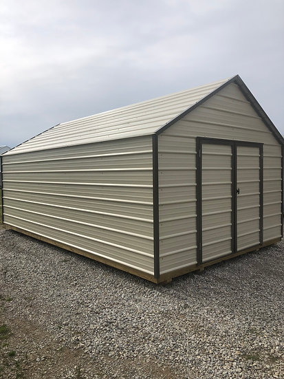 Best Value Shed 12' x 20'