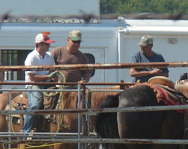 pasture roping 124