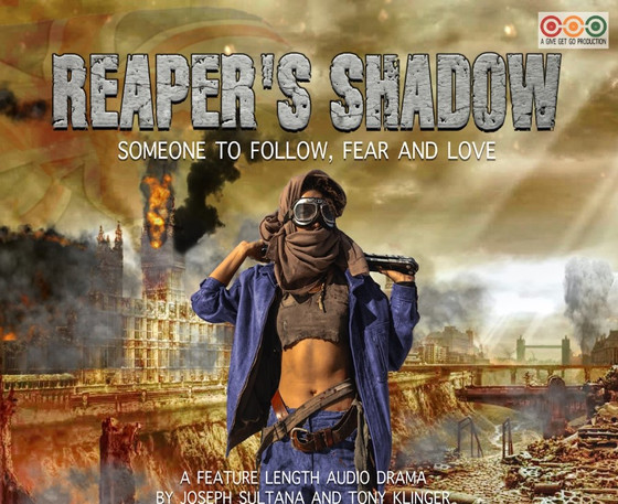 Reaper's Shadow
