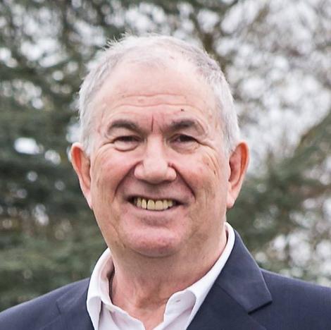 Tony Klinger Profile Photo