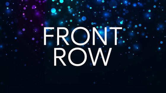 Front Row - BBC Radio 4 Talks 'SISTERS' & More