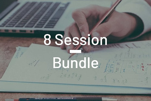 Group Session X8 Bundle