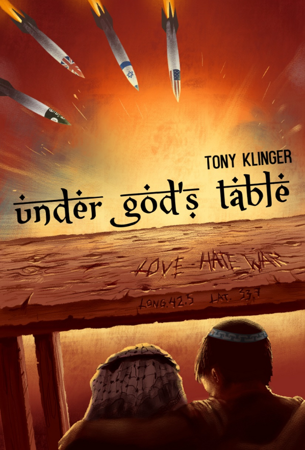 Under God's Table