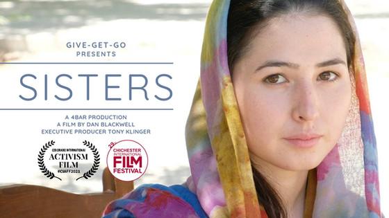 """Sisters"" Wins Award at The Colorado International Film Festival"