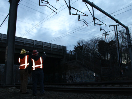 Photobomb: Improving the nation's railroads
