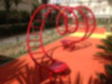 playground ferro