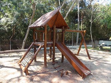 playground externo condomino