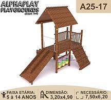 playground para condominio