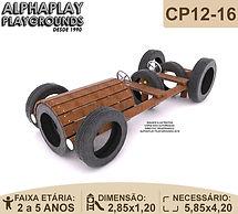 playground carro