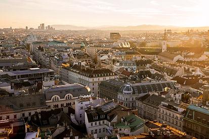 Entspannt einkaufen in Wien