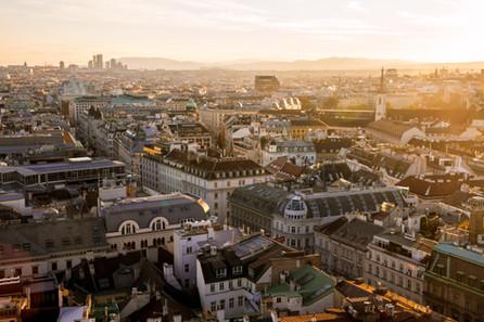Wohnungsnot in Deutschland: Bauen nach Wiener Art?