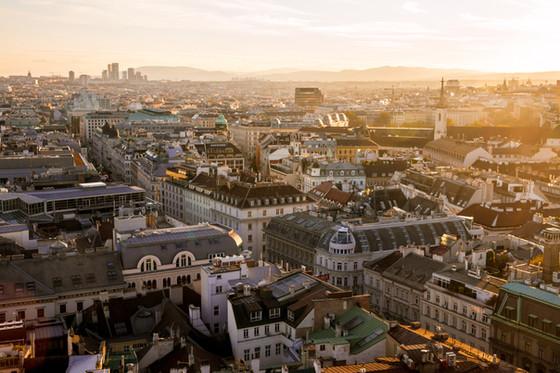 Why Vienna?
