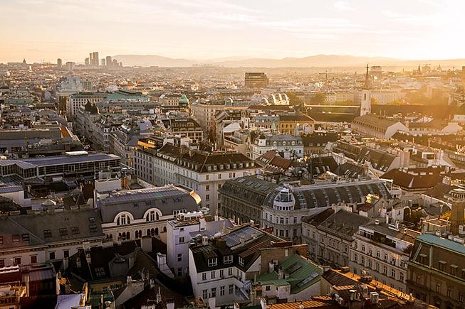 Escala en Viena