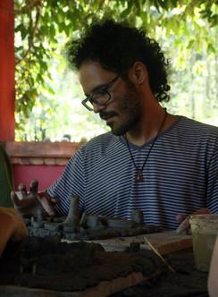 Curso Arquitetura Orgânica em Tibá Rio