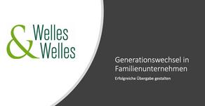 Generationswechsel in Familienunternehmen