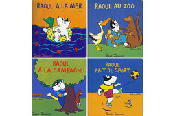 Collection «Raoul»