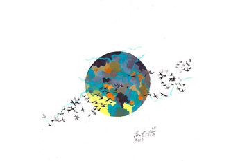 Migration des oiseaux