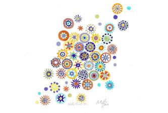 Mille fiori 12