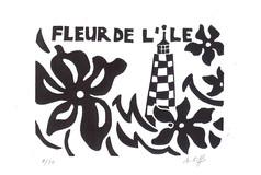 Fleur de l'île