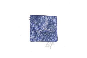 Vole-bleu