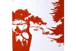 Un certain élan (rouge)