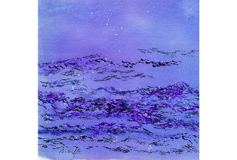 Lucioles de mer