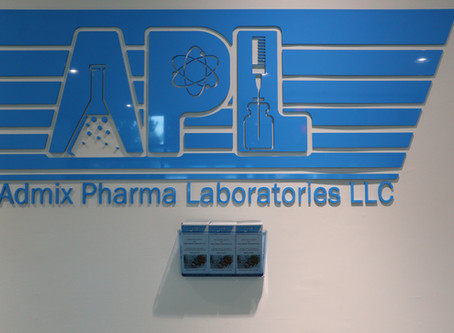 CRO full form in Pharma by Admix Laboratories