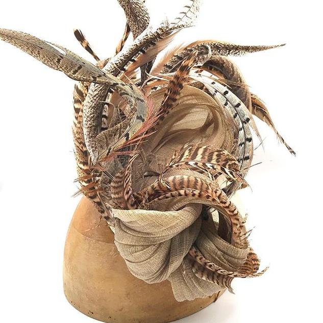 Sculptural headpiece anyone_!_lucybowler