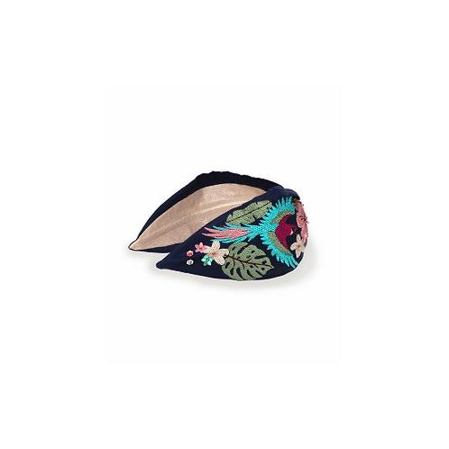 Luxurious Sequinned Deco Headband