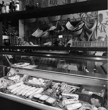 the little french deli