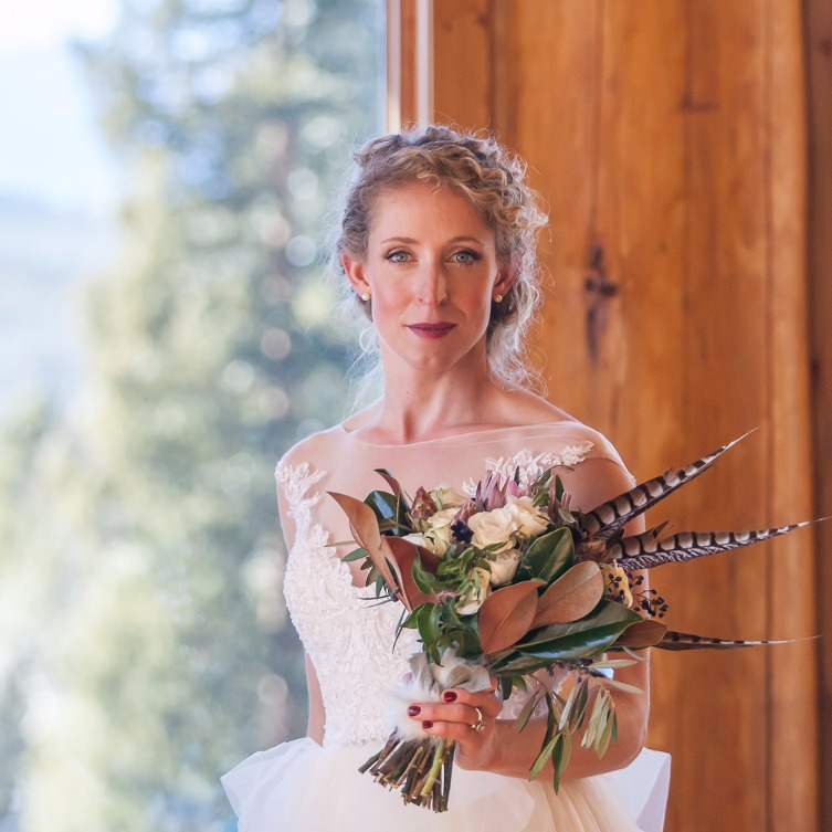 Breckenridge | styled shoot
