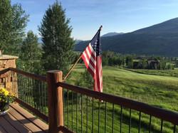 Memorial Day Views