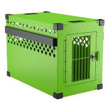 Crate Safely