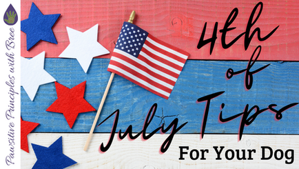 4th of July Tips