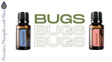 Bugs. Bugs. Bugs.