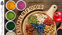 5 Superfoods for Your Dog