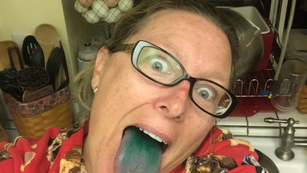 Grandma's Green Candy Recipe is the BEST!