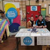 YDAN Team