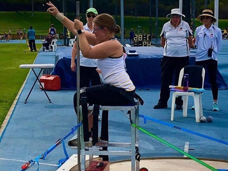 Access to Sport as a Disabled Person